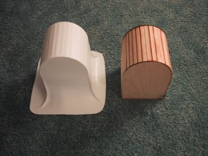 Plastic Mold and Tool