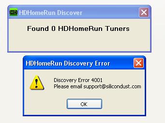 Silicondust Hdhomerun Driver - gem-file