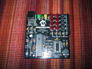 Microchip PICKit 1