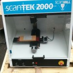ScanTek 2000 mill