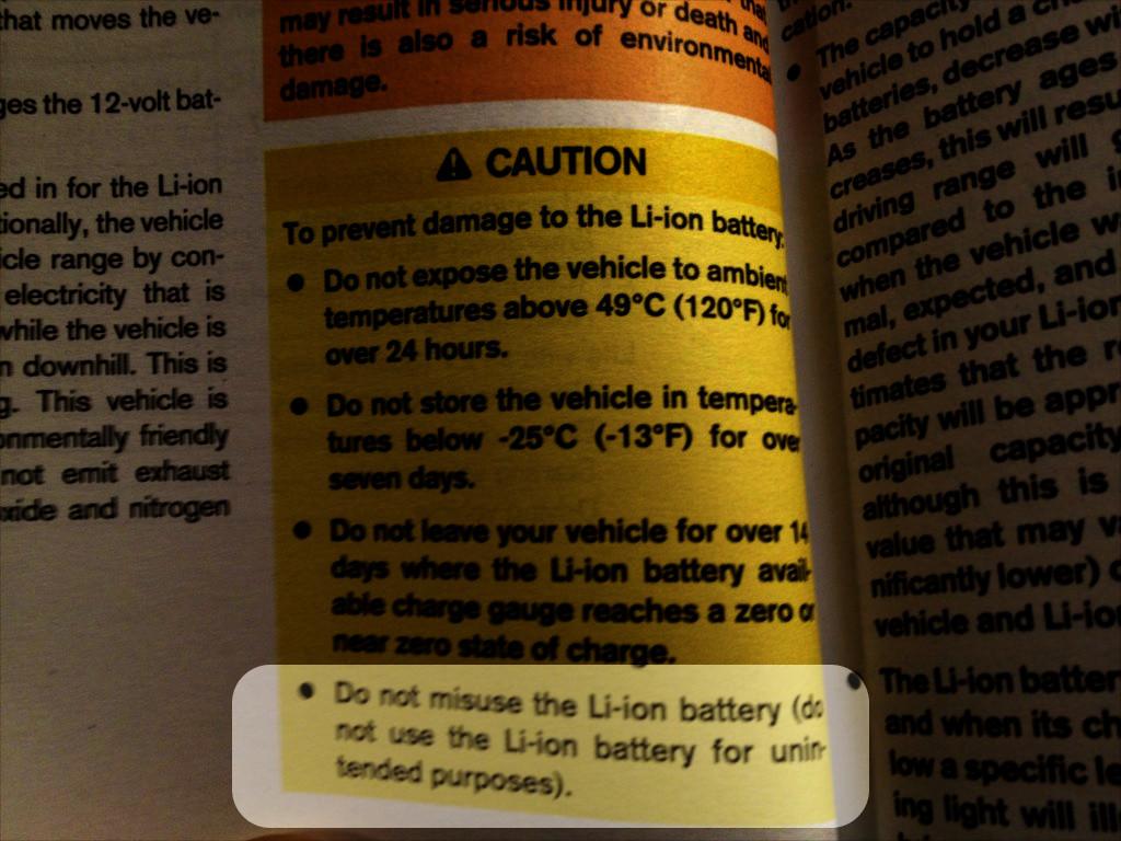 highlight-nissan-leaf-battery-warranty-information