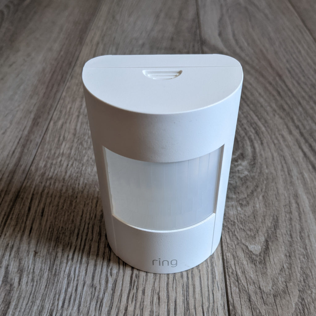 Gen 1 Ring Motion Sensor
